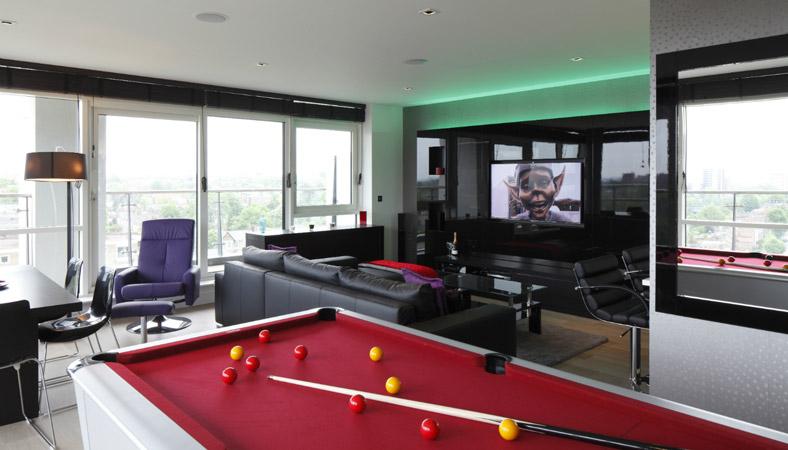quirke mcnamara consultancy penthouse interior design portfolio