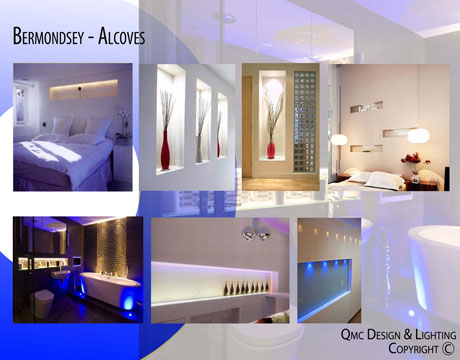 Interior furnishings